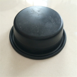 Custom Made Shape Rubber Cup
