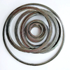 62.5*78*5 MM 90917-06054 for Japanese Car Muffler Gasket