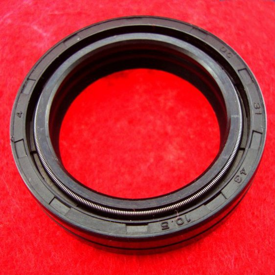 Dc Oil Seal Size 31*43*10.5mm