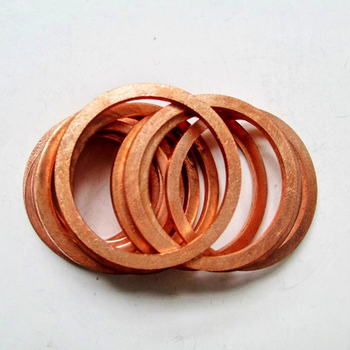Copper Washer