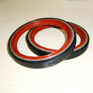 Hub Bearing Oil Seal in NBR Material with Good Seals Function