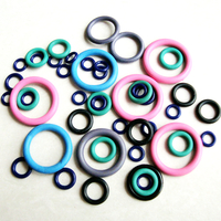 Factory Directly Supply O-ring Nbr /viton/silicone O-ring