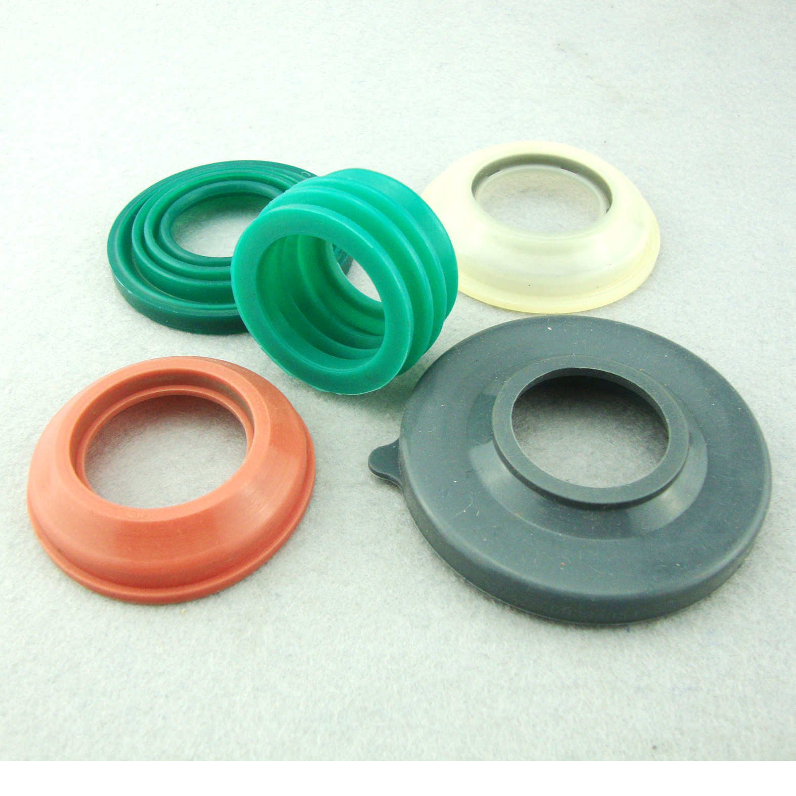 Hebei Caliper Parts Covers