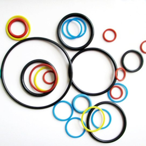 EPDM rubber o ring gasket in China