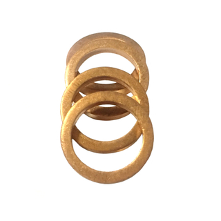 Copper Flat Washer 15*20*3MM