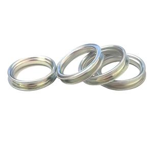 14MM Aluminum Washer For TOYOTA