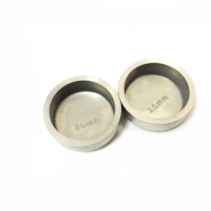 25MM Stainless Steel Freeze Plug