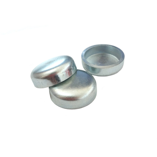 22MM Iron+White Zinc Freeze Plug
