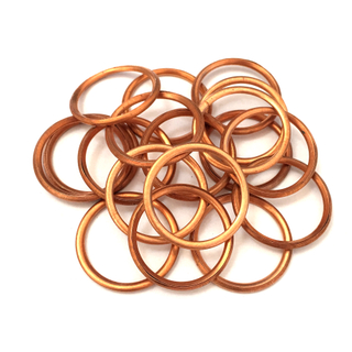 Copper Washer 22*27*2MM