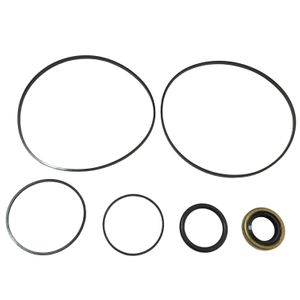 New Holand Agriculture Tractor Power Steering Seal Kit 82981113