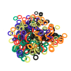 Color NBR O-ring
