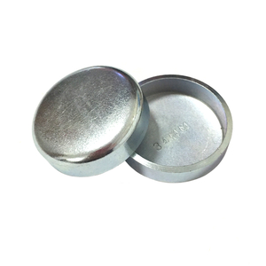 34MM Iron+White Zinc Freeze Plug Thickness 2MM